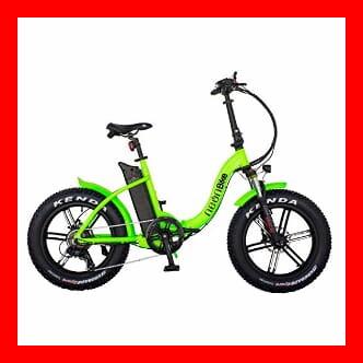 Las mejores bicicletas eléctricas con acelerador