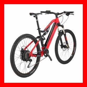 Las mejores bicicletas eléctricas MTB