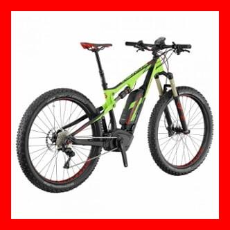 Las mejores bicicletas eléctricas Scott