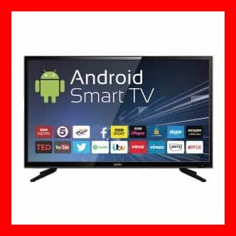 Los mejores televisores Android