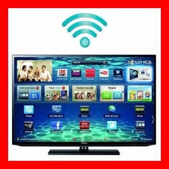 Los mejores televisores con Internet WiFi