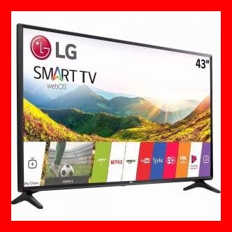 Los mejores televisores LG