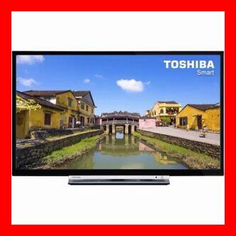 Los mejores televisores Toshiba