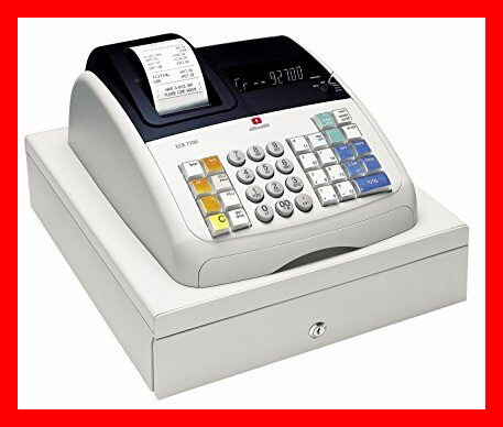Comprar caja registradora Olivetti 4866000