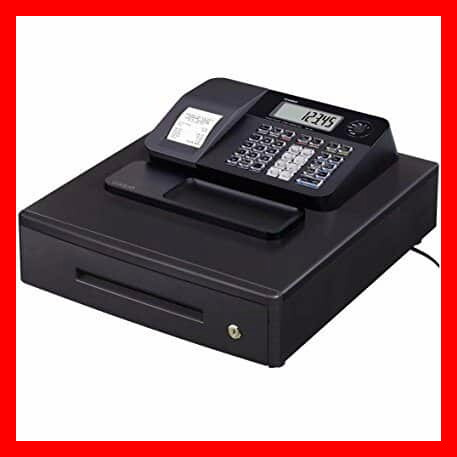 comprar caja registradora Casio SE G1MB