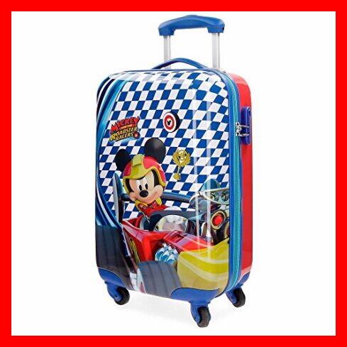 Las mejores maletas infantiles para niño y niña