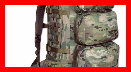 Las mejores mochilas de marcha