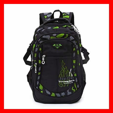 Las mejores mochilas y bolsas escolares para niño y niña