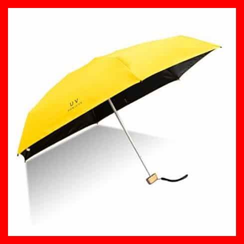 Los mejores paraguas amarillos