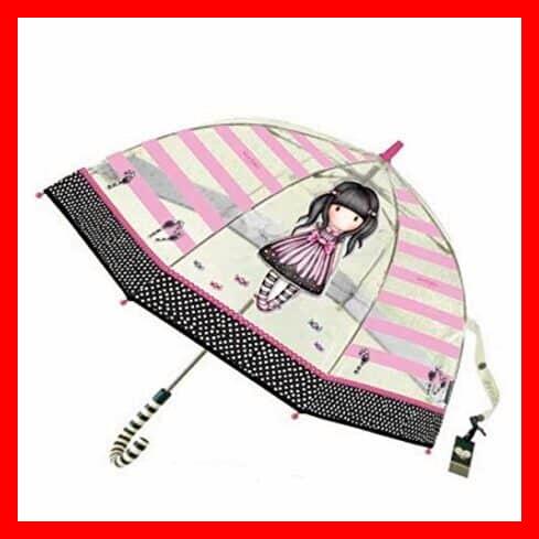 Los mejores paraguas Gorjuss