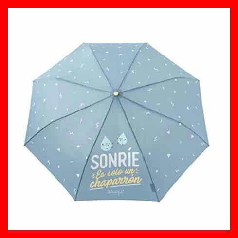 Los mejores paraguas Mr. Wonderful