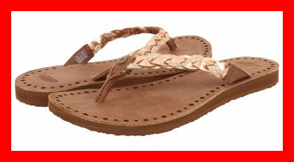 Las mejores sandalias UGG de mujer