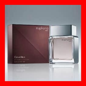Calvin Klein Euphoria Men: ¿A qué huele?
