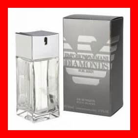 Emporio Armani Diamonds for Men: ¿A qué huele?