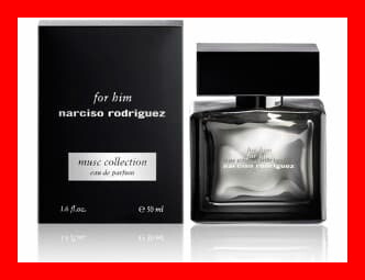 Narciso Rodriguez for Him Musc: ¿A qué huele?