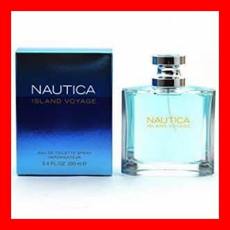 Nautica Island Voyage