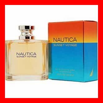 Nautica Sunset Voyage