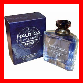 Nautica Voyage N-83