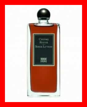 Serge Lutens Chypre Rouge