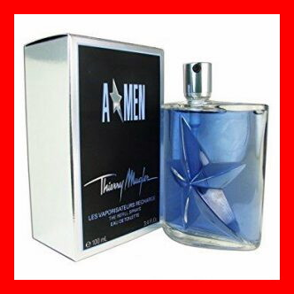 Thierry Mugler A*Men (Angel Men): ¿A qué huele?