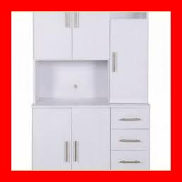 Los mejores armarios de cocina altos
