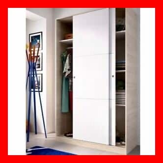 Los mejores armarios de puertas correderas