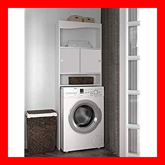 Los mejores armarios para lavadora