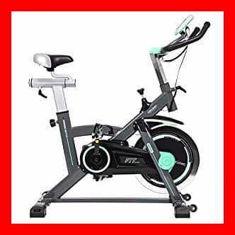 Las mejores bicicletas de spinning Cecotec