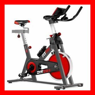 Las mejores bicicletas de spinning Fitfiu