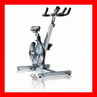Las mejores bicicletas de spinning Keiser