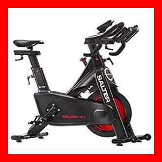 Las mejores bicicletas de spinning Salter