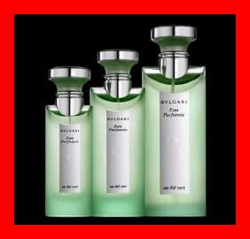 Eau Parfumée au Thé Vert de Bulgari: ¿A qué huele?