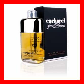 Cacharel pour Homme: ¿A qué huele?