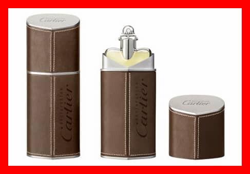 Cartier Déclaration: ¿A qué huele?