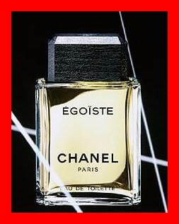 Chanel Egoïste: ¿A qué huele?