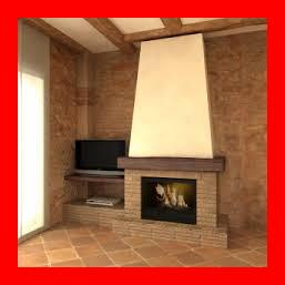 Las mejores chimeneas rústicas de hogar