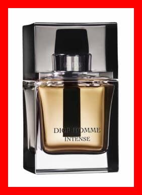 Christian Dior Homme Intense: ¿A qué huele?