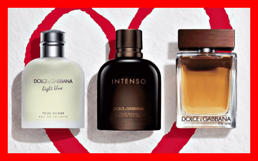 dolce gabbana intenso flankers