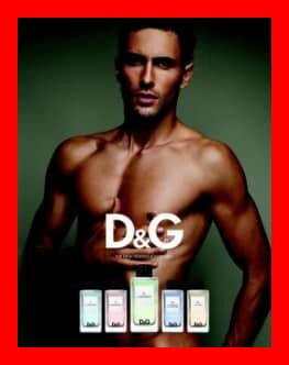 L'Amoureux Dolce & Gabbana: ¿A qué huele?
