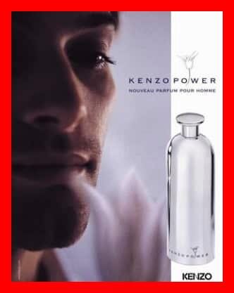 Kenzo Power: ¿A qué huele?