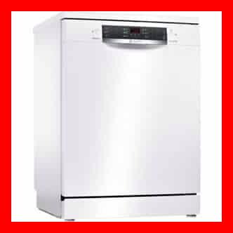 Los mejores lavavajillas de 60 cm