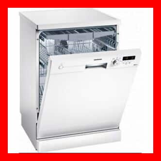 Los mejores lavavajillas Siemens