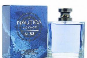 Nautica Voyage: ¿A qué huele?
