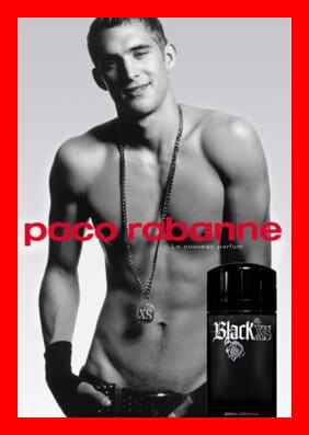 Paco Rabanne Black XS for Him: ¿A qué huele?