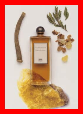 Serge Lutens Ambre Sultan: ¿A qué huele?