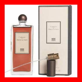 Serge Lutens Chergui: ¿A qué huele?